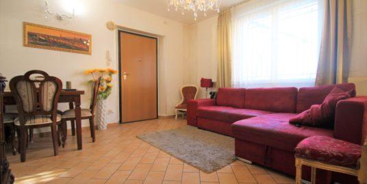 Appartamento al pian terreno