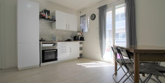 Appartamento anno 2020